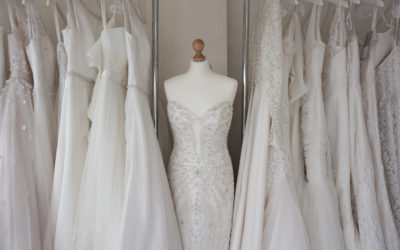 Our Top 10 Tips to prepare for your bridal appointment with us