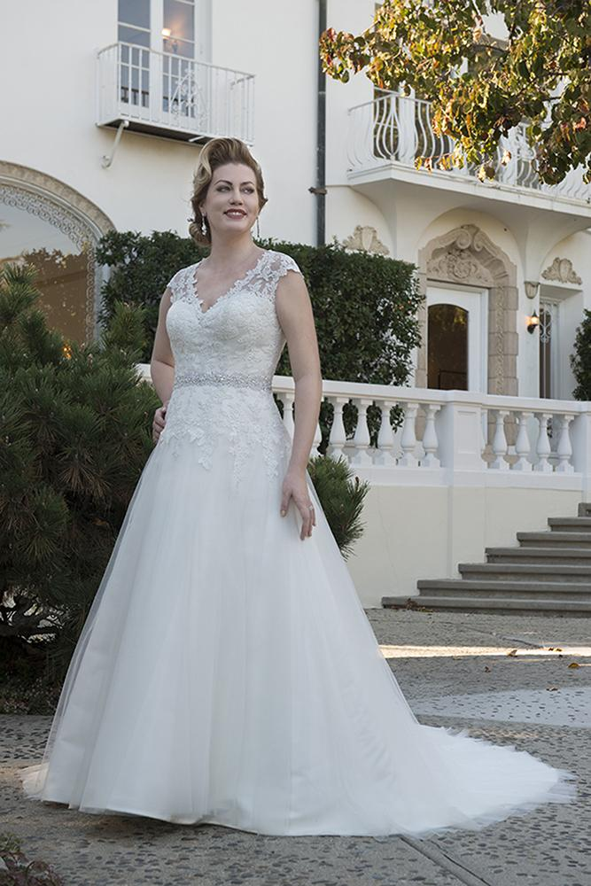 Venus Woman Wedding Dresses   Cherished Wedding Boutique
