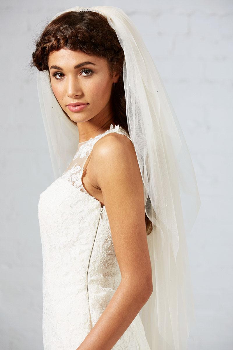 Veils | Cherished Wedding Boutique | Wedding Accessories Mansfield