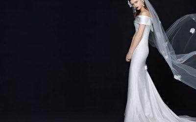 Top 12 Spring/Summer 2018 Wedding Dress Trends