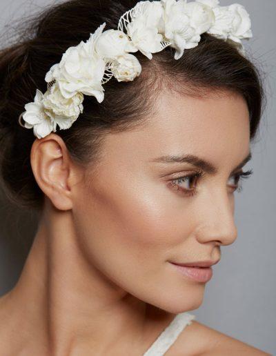 Floral Headband AW1273