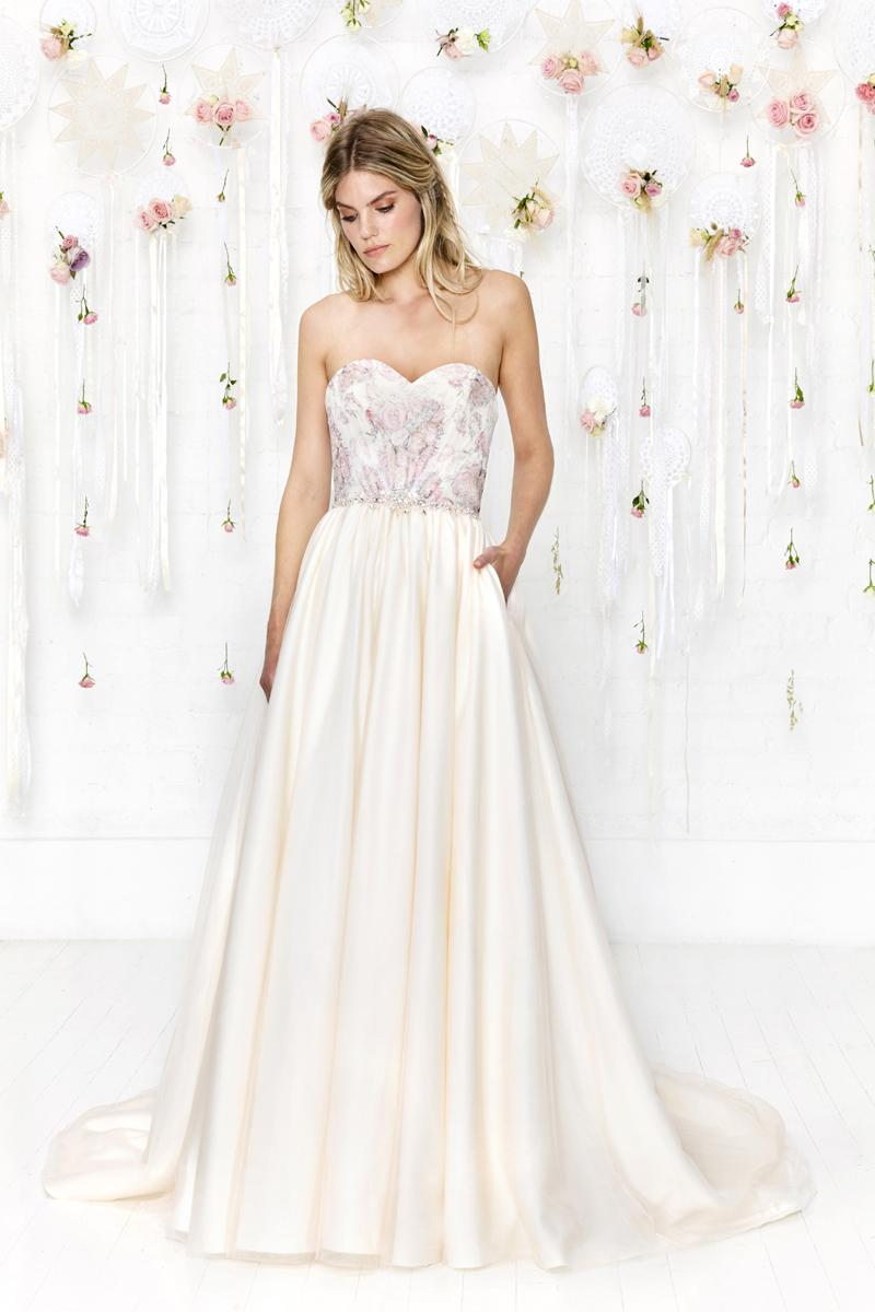 Sample Sale Wedding Dresses | Cherished Wedding Boutique | Mansfield
