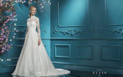 Ellis Bridals Designer Weekend September 29th – October 2nd 2-17