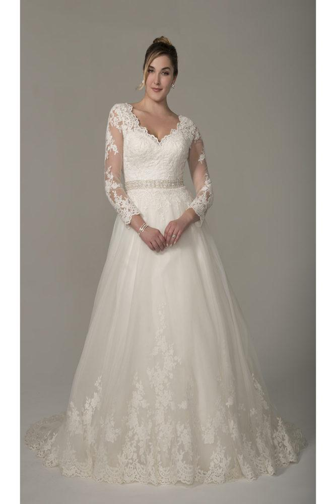 Venus Woman Wedding Dresses | Cherished Wedding Boutique