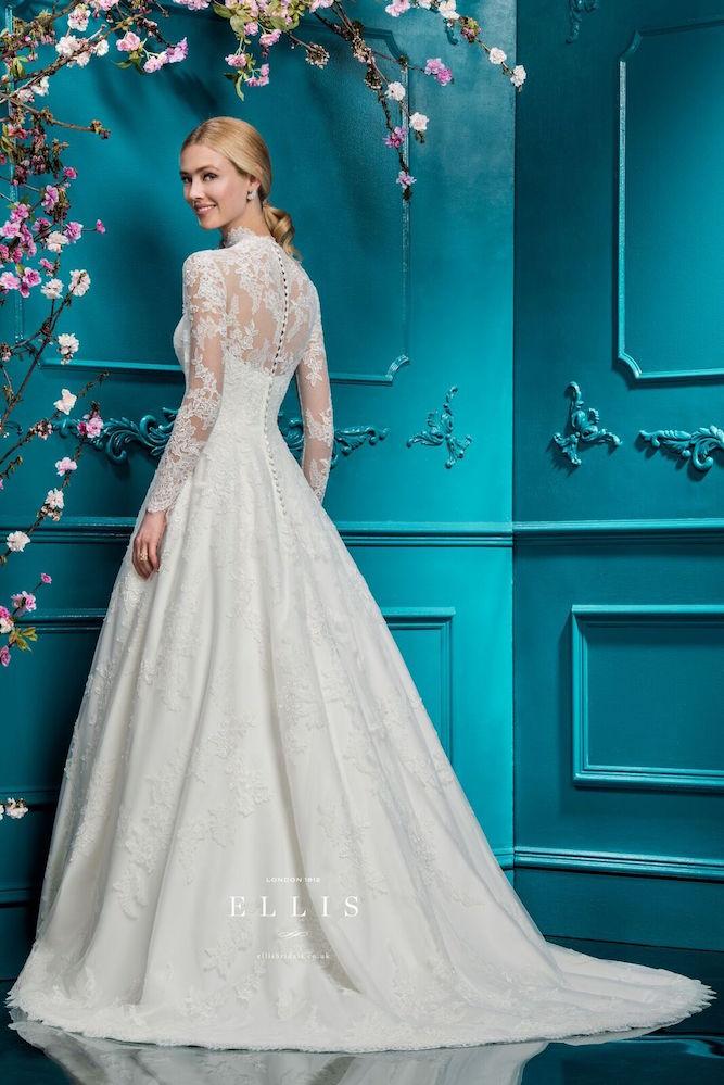 Ellis Bridals   Cherished Wedding Boutique
