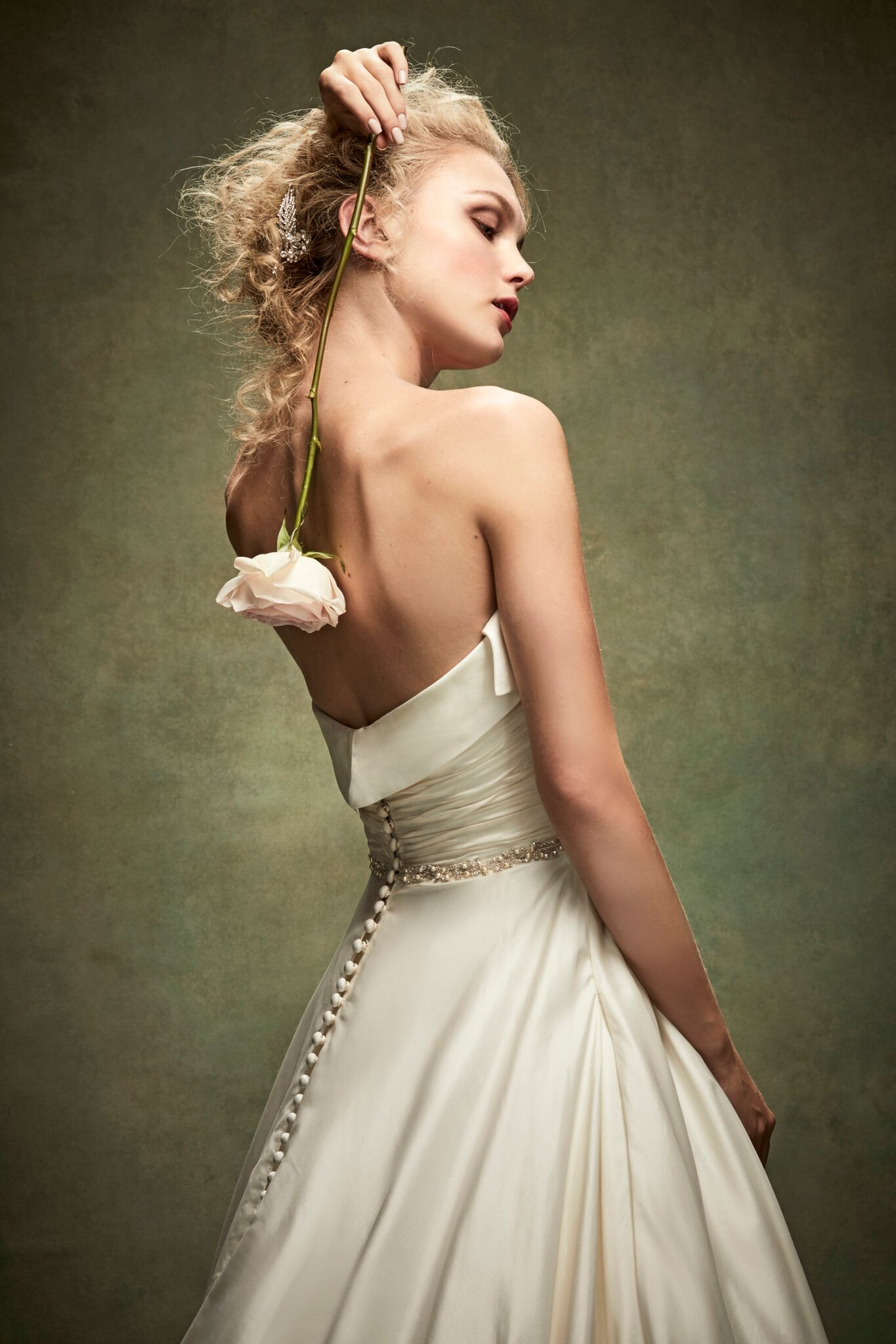 Alan Hannah Wedding Dresses | Cherished Wedding Boutique | Mansfield