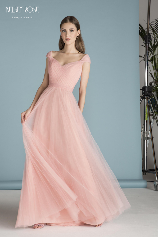 Bridesmaids Dresses | Cherished Wedding Boutique | Mansfield