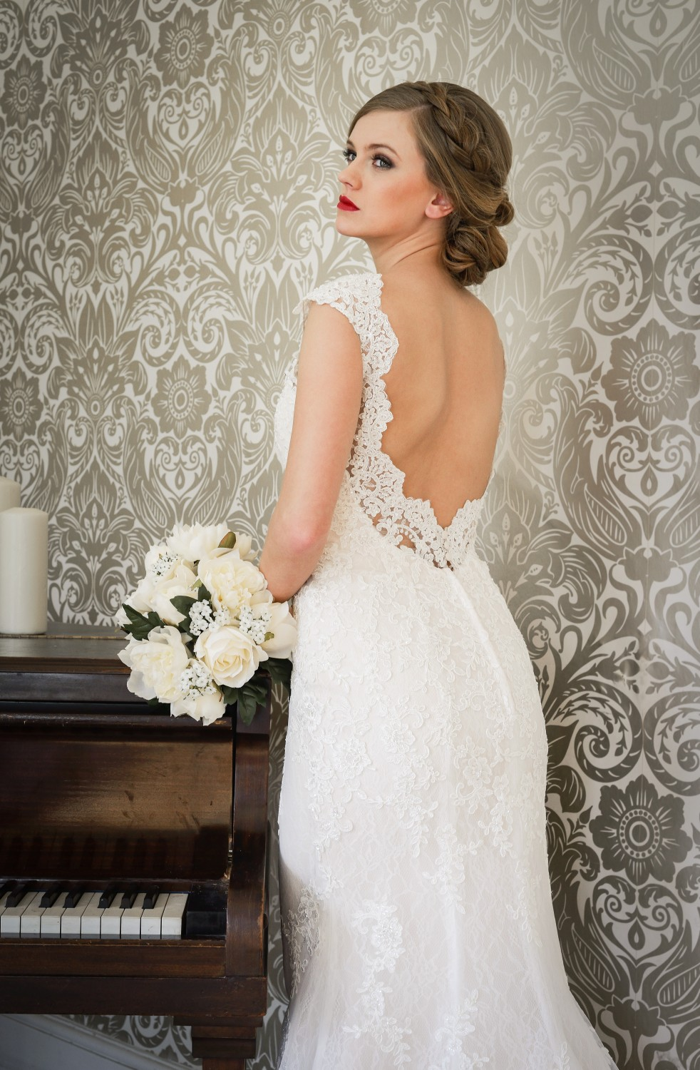 Catherine Parry | Cherished Wedding Boutique